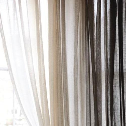 curtains rakha textiles brown curtains